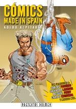 Comics Made in Spain